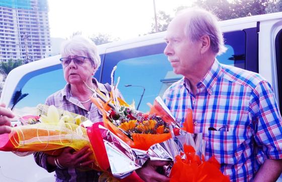 Hai giáo sư Nobel thế giới đến Quy Nhơn tham dự hội thảo khoa học  ảnh 1