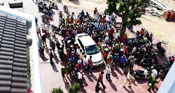 """Thông tin chính thức về vụ """"bắt cóc trẻ em"""" tại huyện Hoài Nhơn, Bình Định ảnh 1"""