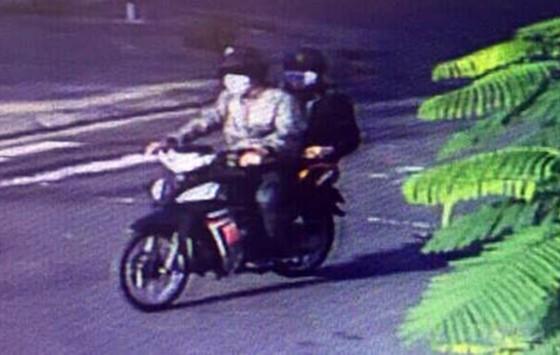 Vụ cướp vàng, tiền táo tợn ở Phú Yên: Nhận diện được các thủ phạm ảnh 1