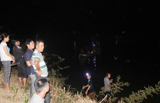 Tắm sông, 4 học sinh tiểu học và mầm non chết đuối thương tâm ảnh 1