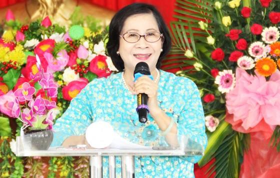 2,3 tỷ đồng ủng hộ Trung tâm Nuôi dạy trẻ khuyết tật Võ Hồng Sơn ảnh 4