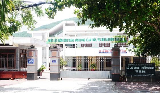 Phó Giám đốc Sở LĐ-TB-XH Bình Định bị tố nợ nần lên đến hàng chục tỷ đồng ảnh 1