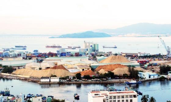 Vinalines ra công văn hỏa tốc về việc tiếp nhận cảng Quy Nhơn ảnh 1