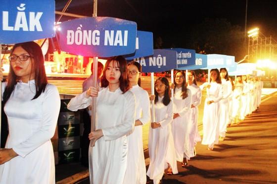 Khai mạc Liên hoan quốc tế Võ cổ truyền Việt Nam lần thứ VII – 2019 ảnh 5