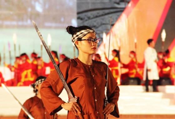 Khai mạc Liên hoan quốc tế Võ cổ truyền Việt Nam lần thứ VII – 2019 ảnh 12