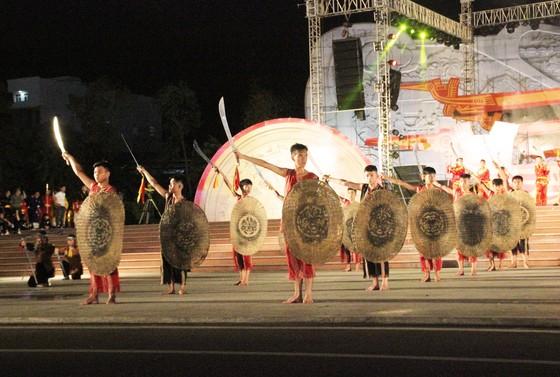 Khai mạc Liên hoan quốc tế Võ cổ truyền Việt Nam lần thứ VII – 2019 ảnh 14