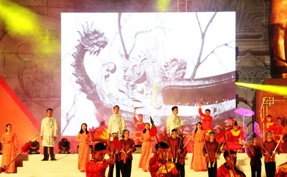 Khai mạc Liên hoan quốc tế Võ cổ truyền Việt Nam lần thứ VII – 2019 ảnh 6