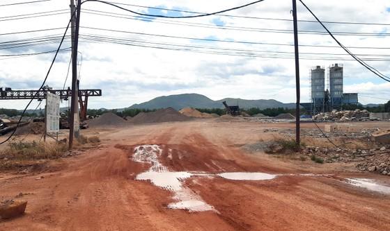 Bình Định chỉ đạo khẩn trương làm rõ trách nhiệm doanh nghiệp hút cát ở đầm Thị Nại ảnh 7