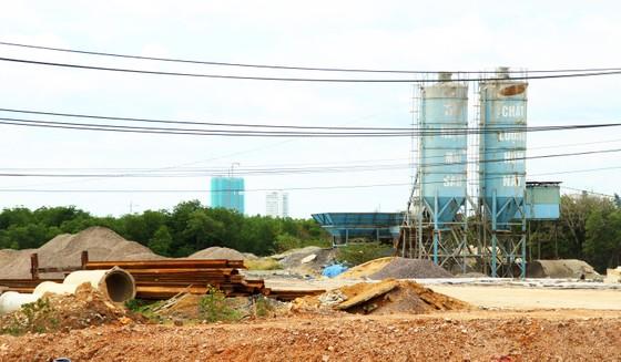 Bình Định chỉ đạo khẩn trương làm rõ trách nhiệm doanh nghiệp hút cát ở đầm Thị Nại ảnh 5