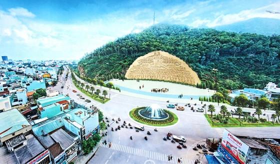 Bình Định tạm dừng dự án đục núi tạc phù điêu 86 tỷ đồng ảnh 1