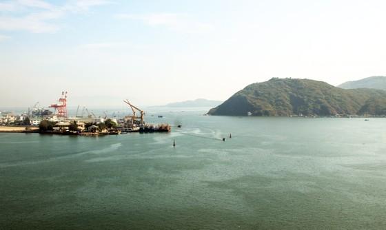 Tận dụng 300.000m3 vật chất nạo vét san lấp dự án biệt thự đầm Thị Nại ảnh 1