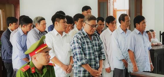 Hậu dự án lọc dầu tỷ đô - hàng loạt cán bộ tại Phú Yên hầu tòa ảnh 1