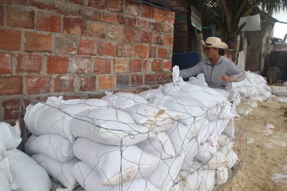 Tâm bão số 6 dự báo đổ bộ vào Bình Định, Phú Yên ảnh 12