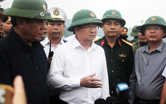 Tâm bão số 6 dự báo đổ bộ vào Bình Định, Phú Yên ảnh 17