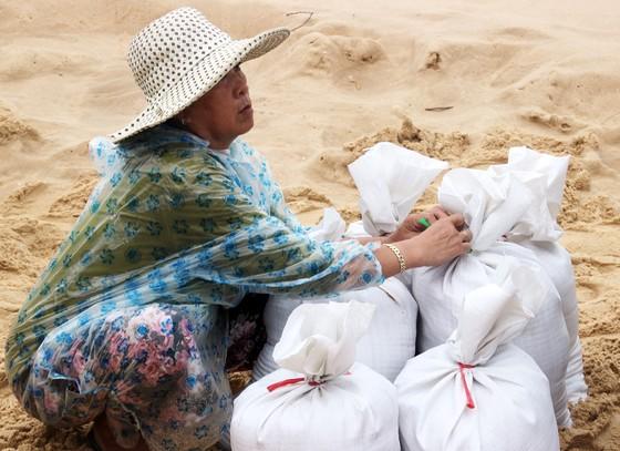 Tâm bão số 6 dự báo đổ bộ vào Bình Định, Phú Yên ảnh 10