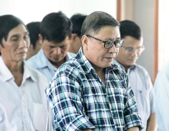 Tuyên án cựu chủ tịch huyện Đông Hòa cùng các thuộc cấp ảnh 1