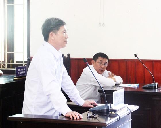 Vụ cựu cán bộ Cục Thuế Bình Định nhận hối lộ: Hủy toàn bộ bản án sơ thẩm, điều tra bổ sung ảnh 1