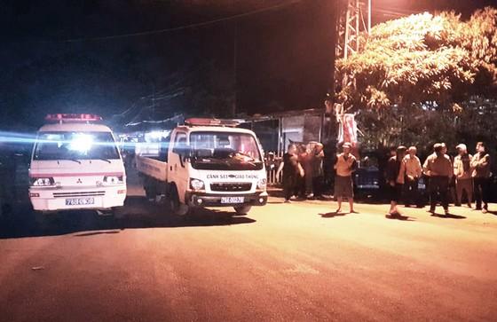 Ô tô bán tải tông liên hoàn, 4 người chết, 3 người nguy kịch ảnh 3