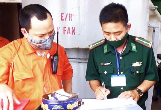 Đền bù 450 triệu đồng cho ngư dân tàu cá Phú Yên bị tông chìm ở biển Quy Nhơn ảnh 1