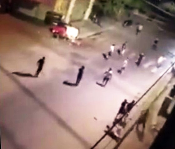 Điều tra 2 băng nhóm hỗn chiến làm 1 người chết ở TP Quy Nhơn ảnh 2