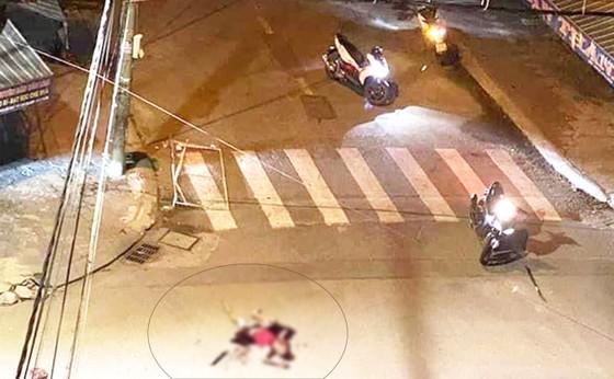 Điều tra 2 băng nhóm hỗn chiến làm 1 người chết ở TP Quy Nhơn ảnh 1