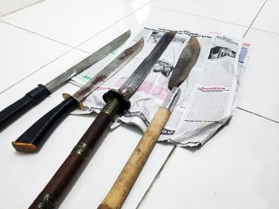 Vụ hỗn chiến ở Quy Nhơn: Khởi tố vụ án, bắt khẩn cấp 1 đối tượng  ảnh 3