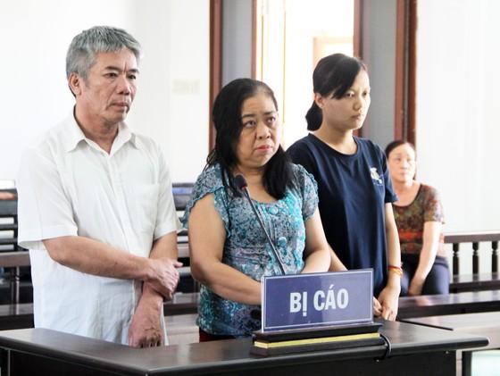 Giảm án cho cựu chánh án tòa án cùng 3 thuộc cấp tham ô tài sản ảnh 2