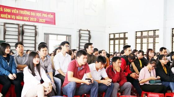 Khó khắc phục các tồn tại trong thi tuyển công chức ở Phú Yên ảnh 4