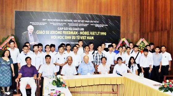 Vẫn chưa miễn thuế đất cho GS Trần Thanh Vân làm khoa học ảnh 2