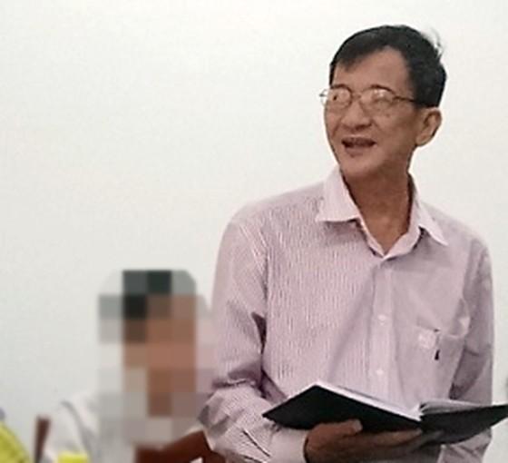 Kỷ luật Phó Chủ tịch thị xã Sông Cầu sai phạm về quản lý đất đai ảnh 1