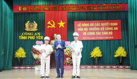 Đại tá Phan Thanh Tám làm Giám đốc Công an tỉnh Phú Yên ảnh 2