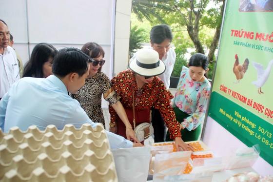 Lễ hội ẩm thực, quảng bá sản phẩm gà tại Bình Định ảnh 4