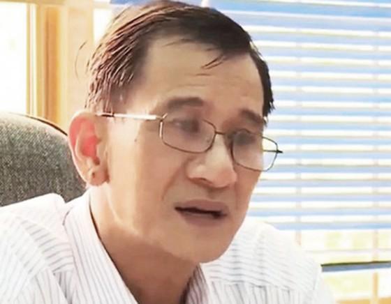 Phó Chủ tịch thị xã Sông Cầu bị cách chức  ảnh 1