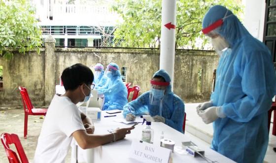 Vùng ven tâm dịch miền Trung sẵn sàng bước vào kỳ thi THPT Quốc gia ảnh 5