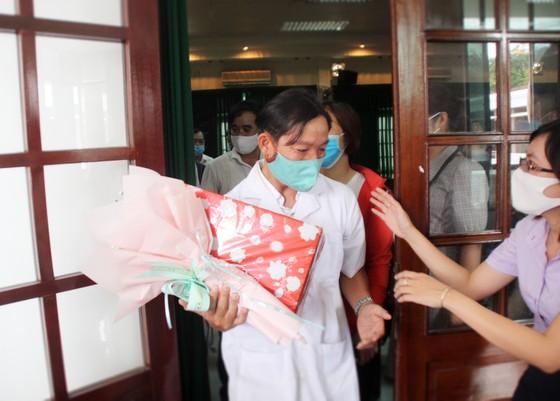 Bình Định, Phú Thọ chi viện hàng chục y, bác sĩ hỗ trợ Quảng Nam phòng chống dịch Covid-19 ảnh 7