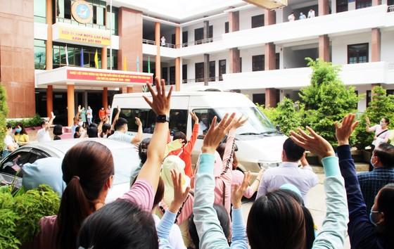 Bình Định, Phú Thọ chi viện hàng chục y, bác sĩ hỗ trợ Quảng Nam phòng chống dịch Covid-19 ảnh 3