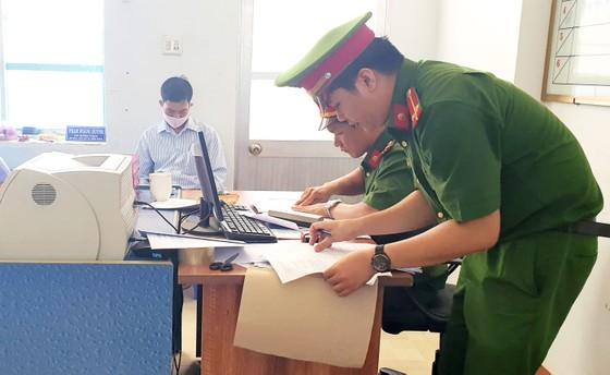 Khởi tố 4 cán bộ, lãnh đạo 'chạy' sổ đỏ ở Phú Yên ảnh 1