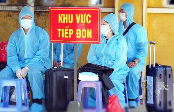 Phú Yên đón 339 công dân từ Liên Bang Nga về khu cách ly tập trung ảnh 1