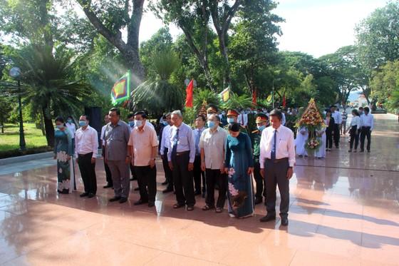 Bình Định tổ chức lễ giỗ Hoàng đế Quang Trung ảnh 2