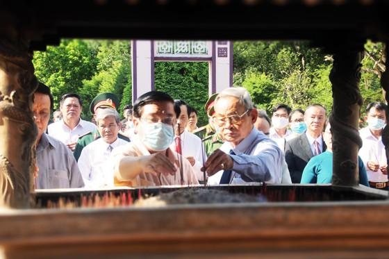 Bình Định tổ chức lễ giỗ Hoàng đế Quang Trung ảnh 7