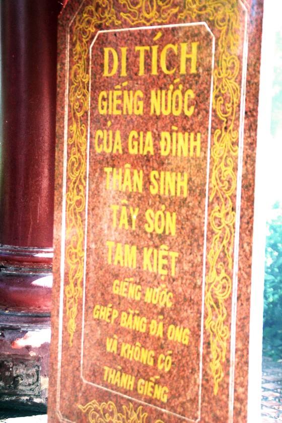 Bình Định tổ chức lễ giỗ Hoàng đế Quang Trung ảnh 12