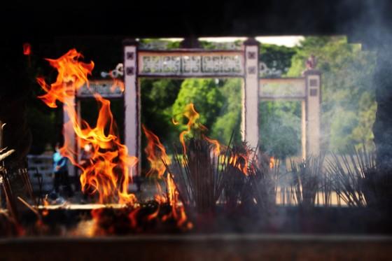 Bình Định tổ chức lễ giỗ Hoàng đế Quang Trung ảnh 14