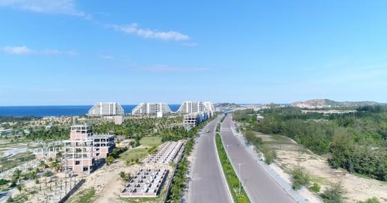 Làn sóng mới của bất động sản khu vực miền Trung ảnh 2