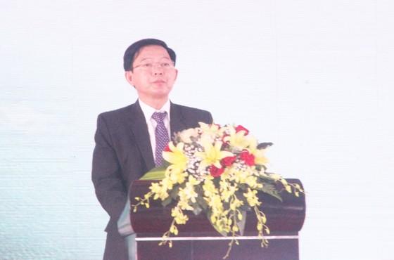 Bình Định khởi công Khu công nghiệp, đô thị và dịch vụ trên 3.300 tỷ đồng ảnh 3