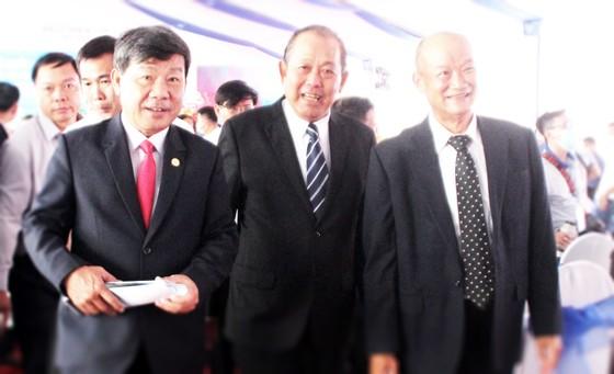 Bình Định khởi công Khu công nghiệp, đô thị và dịch vụ trên 3.300 tỷ đồng ảnh 6