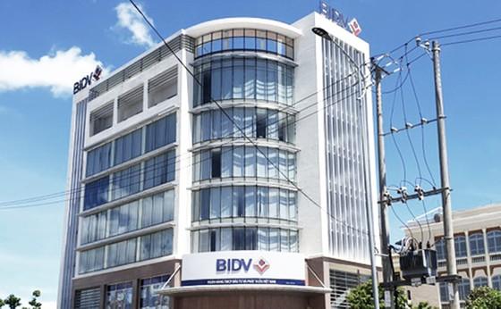 Bắt cựu giám đốc và 2 cựu cán bộ Ngân hàng BIDV Phú Yên  ảnh 1