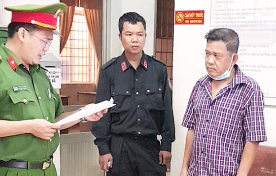 Bắt thêm 3 đối tượng liên quan đến vụ phá rừng ở Phú Yên ảnh 2