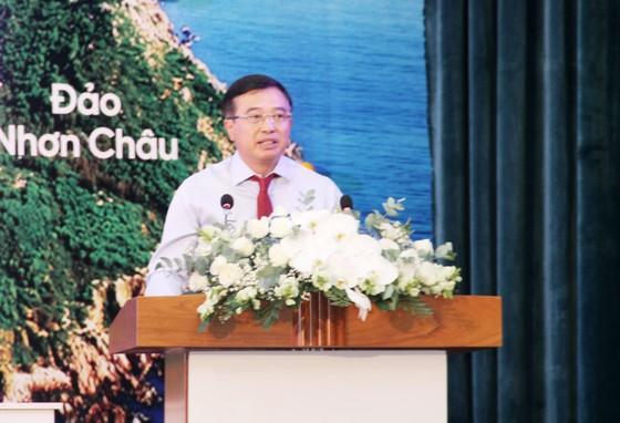 Chính thức cấp điện cáp ngầm cho 3.000 dân đảo Cù Lao Xanh ảnh 7