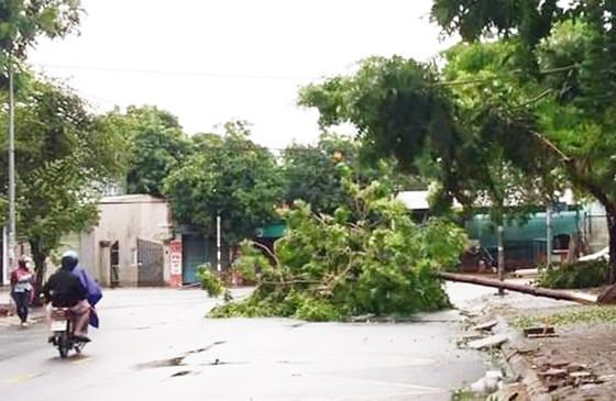 Nhiều vùng dân ở Quảng Ngãi bị ngập lụt, chia cắt ảnh 4