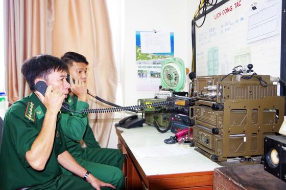 3 tàu cá của tỉnh Quảng Ngãi hỏng máy, trôi dạt chờ cứu hộ ảnh 4